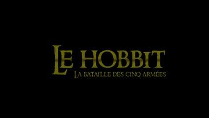 """Skyrock.com à l'AVP de """"Le Hobbit, la bataille des 5 armées"""""""