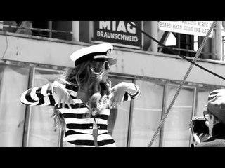 Ελευθερία Ελευθερίου - Hearts Collide - Official Video Clip