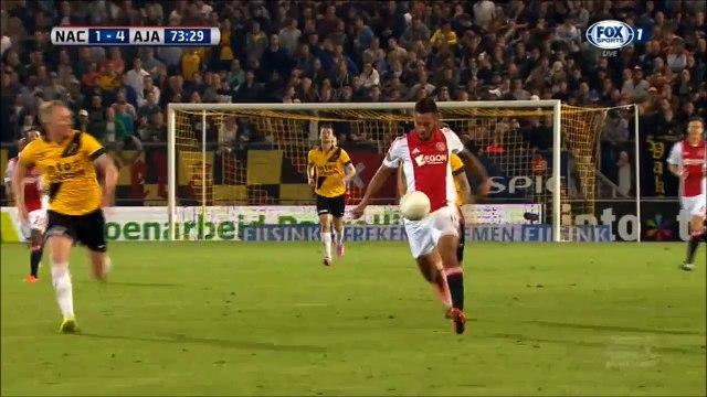 Ricardo Kishna - Fantastic Winger from Ajax
