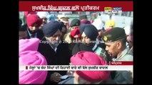 Religion conversion case   Deputy CM Sukhbir Singh Badal's reaction   Amritsar