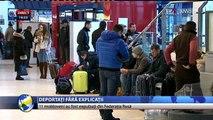 Deportaţi fără explicaţii. 11 moldoveni au fost expulzaţi din Federaţia Rusă