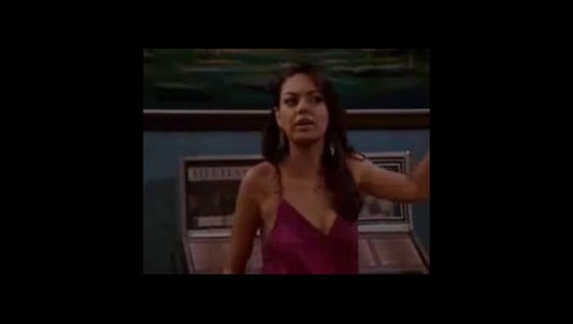 Sexy Mila Kunis humiliated in ENF scene - Video Dailymotion