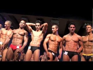 SUPERHOT FITNESS MALES