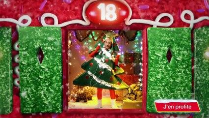 Carrefour Deals de Noël avec Cartman - Téléviseur LED 80cm