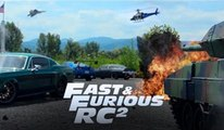 Fast & Furious RC 2 - Race Wars - Car Chase