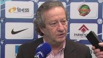 Changement d'entraîneur, situation générale du HAC: le Président Louvel s'exprime