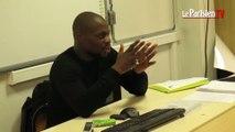 Kery James initie des élèves de Sannois au rap