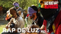 Rap de Luz | 2 | Onplugged
