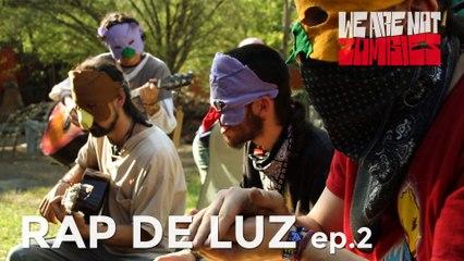 Rap de Luz | 2 | Onplugged