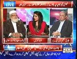 8pm with Fareeha ~ 12th December 2014 - Pakistani Talk Show - Live Pak News