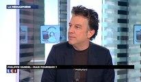 Canal + : de la drogue cachée dans la marionnette de Jacques Chirac