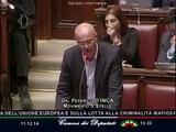 D'Inca (M5S): Nessuna coerenza delle altre forze politiche rispetto al caso Galan - MoVimento 5 Stelle