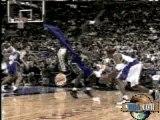 Dunks - Vince Carter vs. Kobe Bryant