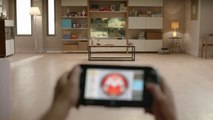 Wii U : le nouveau GamePad teasé par Nintendo ?