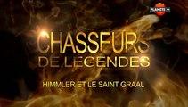 Chasseurs De Légendes (Raiders Of The Lost Past) - S01E07 - Himmler & Le Saint Graal