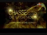 Chasseurs De Légendes (Raiders Of The Lost Past) - S01E09 - La Cité Perdue D'El Dorado