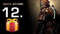 Dead Space Giveaway - 12. Türchen Adventskalender 2014   QSO4YOU Gaming
