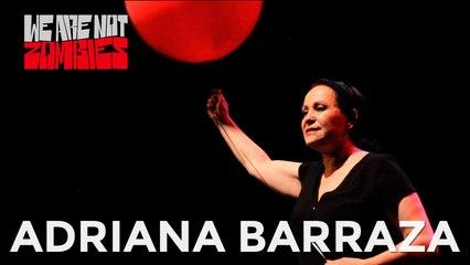 Adriana Barraza | Chingonas