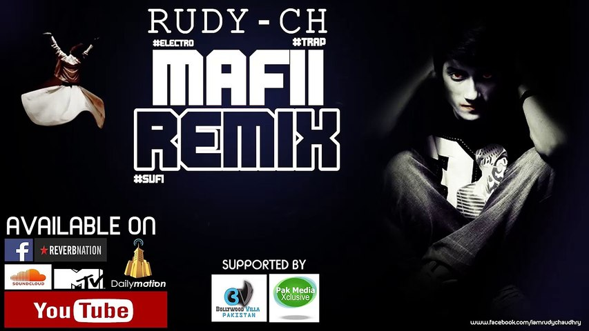MAFII REMIX By Rudy Chaudhry Feat Dj James