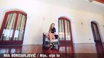 Mia Borisavljevic - Nije nije to -  balkanradio at ua