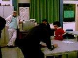 Les Arabes En Classe