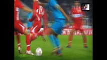 "Football Skills - Best Dribbling Skills - ""Crazy Skills Ronaldinho"" Top And Best Skills 2015"