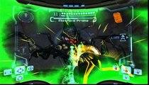 LP #4: Metroid prime FINAL BOSS(Nintendo gamecube/Nintendo Wii) HD 100%