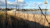 Saint-Cast-Le-Guildo: Soleil d'hiver - Bretagne Télé