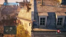Assassin's Creed Unity Walkthrough Gameplay Part 6 - Confession (AC Unity)