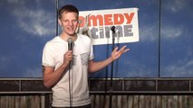 Stand Up Comedy by Harry Moroz - Best Invention Ever!