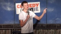 Stand Up Comedy by Harry Moroz - Pillow Fights