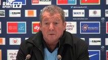 """Football / Ligue 1 / Courbis : """"J'ai besoin de vous"""" - 13/12"""