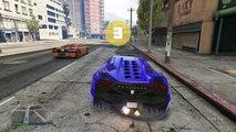 Grand Theft Auto V- Fun #2