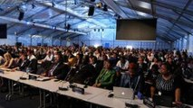 Climate negotiators scramble to reach deal