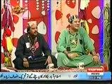 Syasi Theater 13 December 2014 on Express News