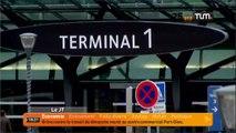 Saint-Exupéry: pose de 1ère pierre pour le terminal 1