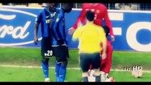 Funny Football Moments ♥ Ronaldo, Messi, Balotelli, Suarez, David Luiz, Mourinho, Marcelo,Pepe HD