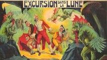 Segundo de Chomón: Excursion dans la Lune (1908)