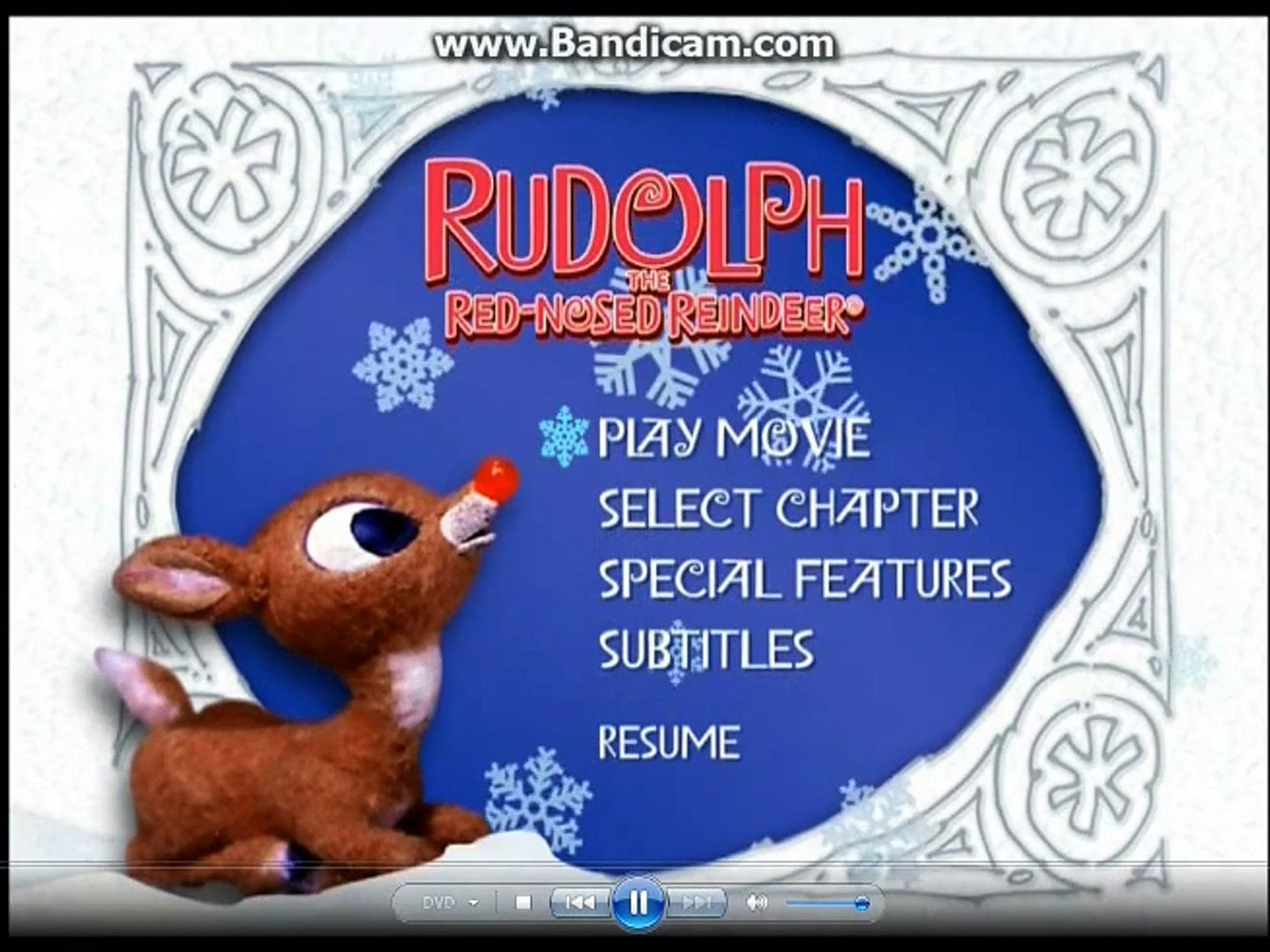 opening to rudolph the red nosed reindeer 2015 dvd video dailymotion opening to rudolph the red nosed reindeer 2015 dvd