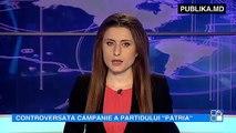 Un membru al Partidului pro-rus -Patria- din Rep. Moldova a fost reţinut pentru îndemn la dezordine în masă