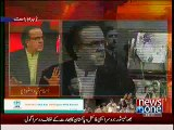 Dr. Shahid Masood about Famous French President Charles de Gaulle and his Popular Saying