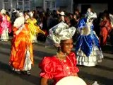 Grande parade Cayenne, 18 février