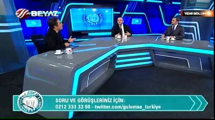 Gülümse Türkiye 14.12.2014