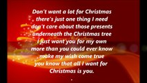 Michael Bublé - All I Want For Christmas Is You (Christmas album)