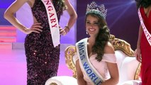 Miss Sufáfrica se corona Miss Mundo