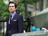 White Collar - Hold On, I'm Coming