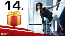 Mirror's Edge Giveaway - 14. Türchen Adventskalender 2014   QSO4YOU Gaming