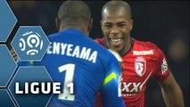 But Djibril SIDIBE (7ème) / LOSC Lille - Toulouse FC (3-0) - (LOSC - TFC) / 2014-15