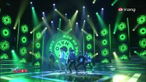 Simply K-Pop Ep141C04 HALO (Come On Now)