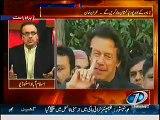 Dr  Shahid Masood Dream Exposed Of Zia ul Haq, Yahya Khan And Ayub Khan